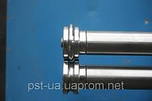 Зиговочная машина электромеханическая| Зиговка, зигмашина ZGE 1.5, фото 3