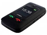 Бабушкофон раскладушка Sigma Mobile Comfort 50 Shell Duo