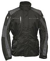 Куртка TECHNIC black\grey текстиль 06-L, арт. 105101012