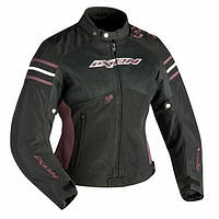 Куртка женская ELECTRA black/aubergine 05-M, арт. 100102003