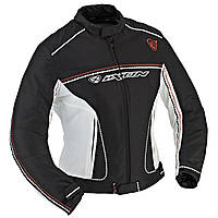 Куртка женская DIVA SPORT black/white/red 04-S, арт. 100102006