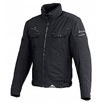 "Куртка 4CITY CORSTEN  текстиль black ""L"", арт. BPRB390, арт. BPRB390"