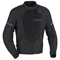 Куртка AIRWAY black текстиль 05-M, арт. 100101024 1001