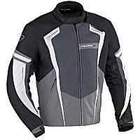 Куртка AIRWAY black\grey\white текстиль 05-M, арт. 100101024 1041