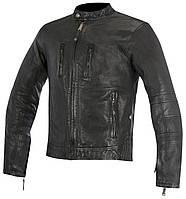 Куртка Alpinestars BRASS black кожа M арт. 3108515 10 арт. 3108515 10