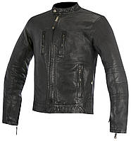 Куртка Alpinestars BRASS black кожа 3XL арт. 3108515 10 арт. 3108515 10