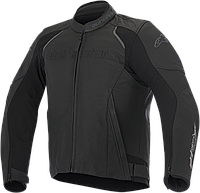 Куртка Alpinestars DEVON AIRFLOW black кожа 48 3102116 10 3102116 10