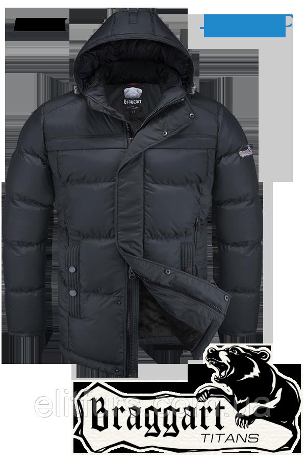 """Куртка зимняя мужская Braggart """"Titans"""""""