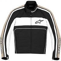 "Куртка Alpinestars T-DYNO WP ""XL"" black\white\beige, арт. 3301011 129, арт. 3301011 129"