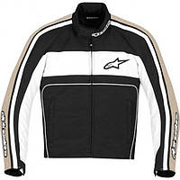 "Куртка Alpinestars T-DYNO WP ""L"" black\white\beige, арт. 3301011 129, арт. 3301011 129"