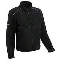 Куртка BERING текстиль MAESTRO black (L), арт. BTB030, арт. BTB030
