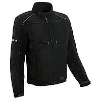 Куртка BERING текстиль MAESTRO black (M), арт. BTB030, арт. BTB030