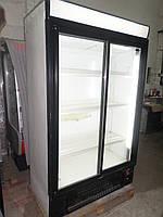 Холодильный шкаф INTER 800Т, фото 1