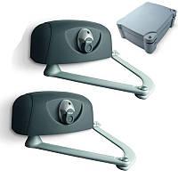 Комплект для распашных ворот «Nice» Hyppo-КСЕ HY7005
