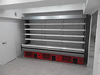 Холодильная горка РОСС Modena, фото 1