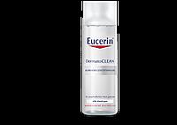 Eucerin DermatoCLEAN Освежающий тоник 200 мл