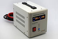 Инвертор для котла LogicPower LPY-PSW-500VA+ чистый синус, фото 2