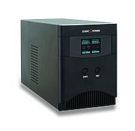Бесперебойник LogicPower LPM-PSW-500VA - ИБП (12В, 350Вт) - инвертор с чистой синусоидой, фото 2
