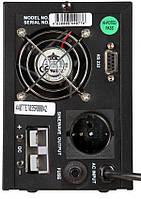 Бесперебойник RUCELF UPI-400-12-EL - ИБП (12В, 300Вт) - инвертор с чистой синусоидой, фото 2