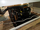Холодильні гірки б/у, холодильний регал Cold R-14 б, пристінні вітрини гастрономічні, холодильна гірка, фото 6