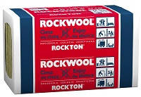 Акустична мінеральна вата Rockwool  ROCKTON 50мм 7,32 м2/уп.