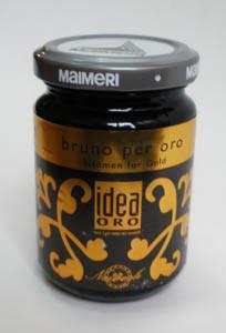 Битум для золочения Idea 125/140мл