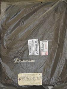 Lexus GX 460 Коврики салона GX ( Бежевые ) Новые Оригинал