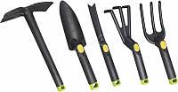 Набор садовых ручных инструментов fieldmann fznr1101