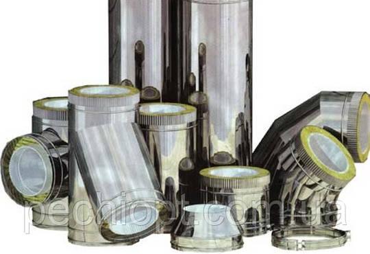 Чистка дымоходов от сажи, фото 2