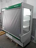 Холодильная горка Mawi RCH 2,0/0,9, фото 2