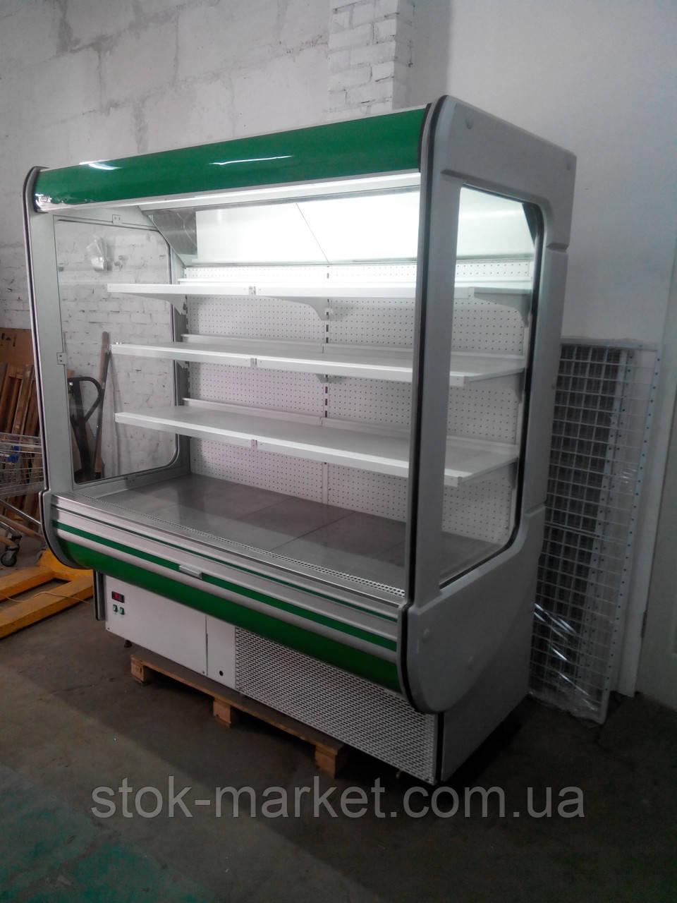Холодильная горка Mawi RCH 2,0/0,9