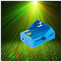 Лазер точечный X-09