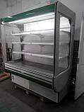 Холодильная горка Mawi RCH 2,0/0,9, фото 6