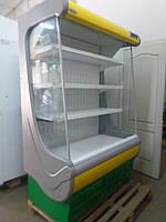 Холодильная горка регал холодильный Интэко-Мастер ВИЛИЯ ВC 130 , фото 1