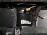 Холодильна гірка регал холодильний Интэко-Майстер ВІЛІЯ ВС 2,8 м., фото 4