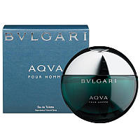 Bvlgari Aqva men 100ml тестер