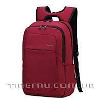 Рюкзак для ноутбука T-B3090 красный