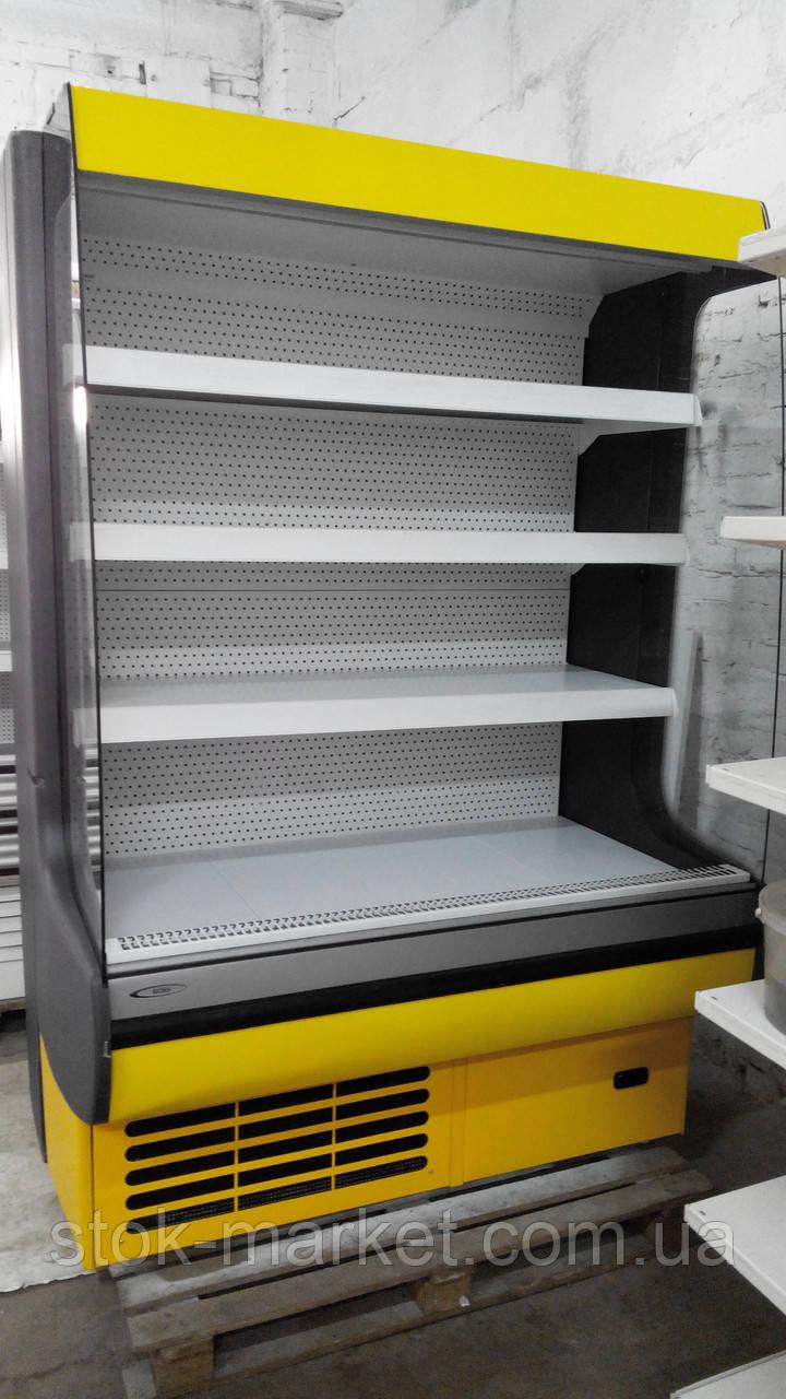 Холодильная горка Росс-Modena 1.4