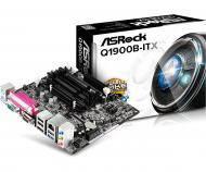 Материнская плата BGA ASRock Q1900B-ITX