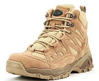 Тактические берцы Мил-тек Squad Stiefel 5 Inch COYOT