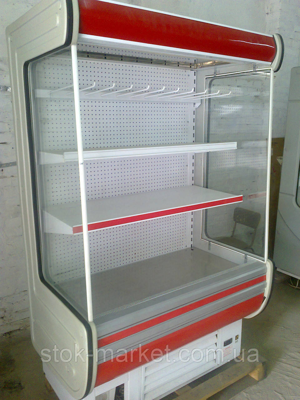 Холодильная горка Технохолод ВХС 1.2