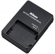 Зарядное устройство Nikon MH-24 (VEA006EA)