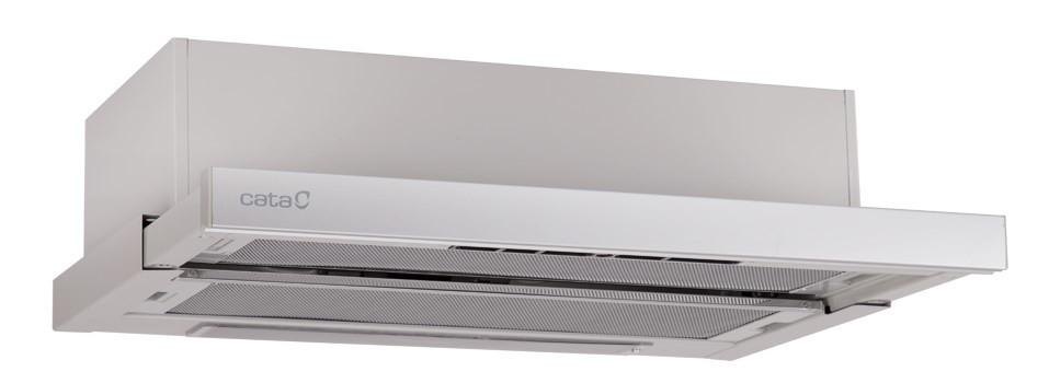 Вытяжка CATA TF-5260 inox (X/E)