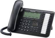 IP-Телефон Panasonic KX-NT546RU Black