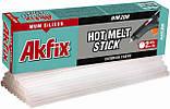 Термоклей (силікон) Akfix HM208 11,2 мм 1кг, фото 2