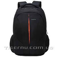 Рюкзак для ноутбука Tigernu T-B3105 черно-оранжевый