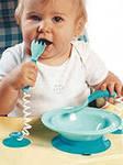 Влияние детской посуды на аппетит ребенка