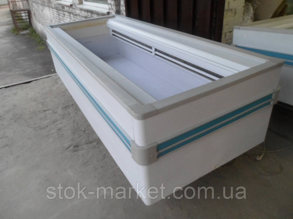 Морозильная бонета ICE TECH Royal 25 STD