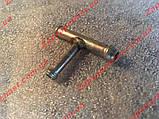 Трійник обратки бензину на ВАЗ 2101-2107,2108,2109,заз 1102,1103 таврія славута Солекс, фото 2