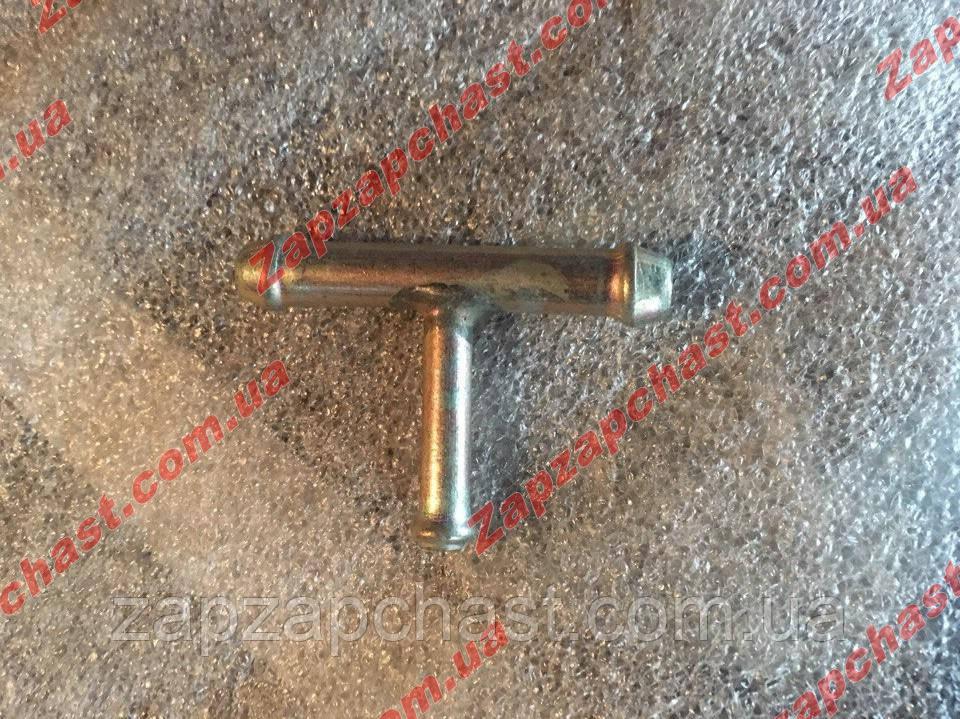 Трійник обратки бензину на ВАЗ 2101-2107,2108,2109,заз 1102,1103 таврія славута Солекс